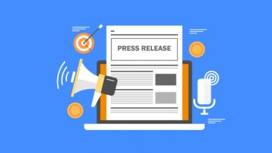 Photo of Important of Having Press Release for Seo: guide press release