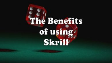Photo of Benefits of using Skrill to play Casino Slots