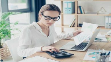 Photo of 4 Quick Tips to Become a Successful Self- Employed Accountant