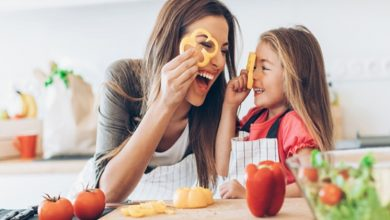 Photo of Nutrition Coaching Tips for Healthy Kids & Families