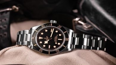 Photo of Hungry For Change: Tudor Watches Timeless Collection