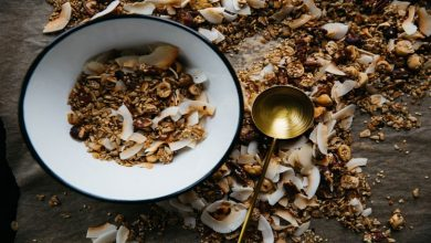 Photo of 3 Reasons Why You Should Start Your Day With Granola.