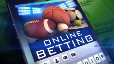 Photo of Reasons to choose online sports betting.