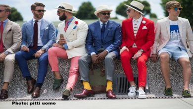 Photo of How to look like a gentleman in the summer season?