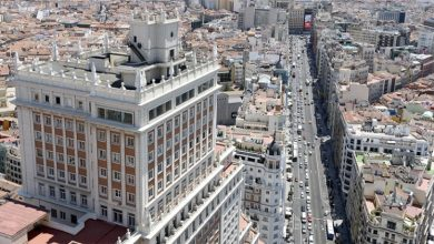 Photo of The Rise of Real Estate Business in Spain
