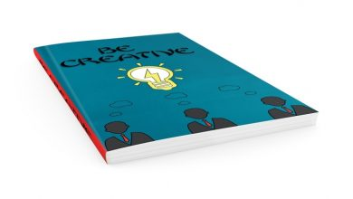 Photo of Top 7 steps to create an unforgettable book cover