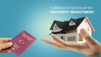 Photo of Turkish citizenship by investment