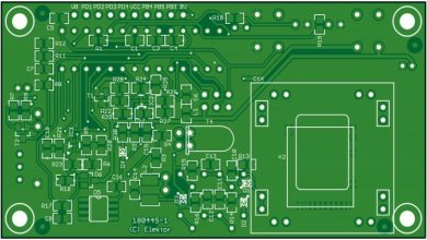 """Photo of Top 4 advantages of using PCB or """"Printed Circuit Board"""""""