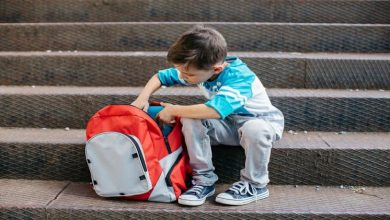 Photo of 5 most common types of wholesale backpacks that work well for school!