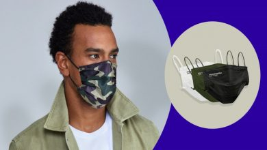 Photo of 3 Ways to Fix the Fit of Your KN95 Mask to Avoid Contamination and Infiltration