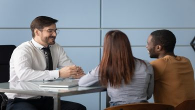 Photo of 3 questions you must ask a professional before hiring a personal injury lawyer!
