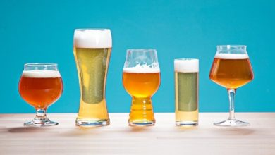 Photo of A Detailed Guide To Beer Glassware