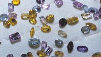 Photo of Scientific reasons behind Rare gemstone