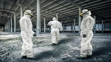 Photo of Best Asbestos Removal Service in Melbourne