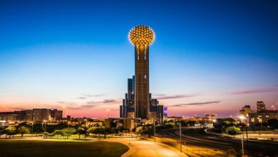 Photo of Best Places To Visit In Dallas Texas
