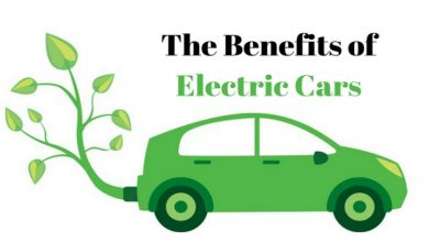 Photo of Advantages of Having Electric Cars