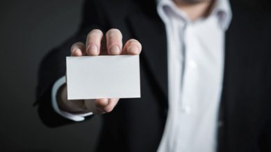 Photo of Why Business Cards Still Matter