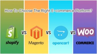 Photo of How To Choose The Right E-commerce Platform?