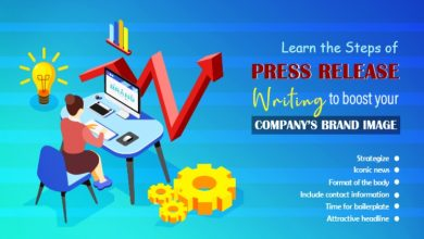 Photo of Learn the Steps of Press Release Writing to Boost Your Company's Brand Image