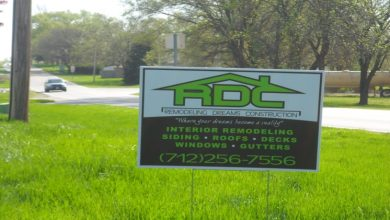 Photo of Material choices of yard sign 101 – Know more to order the best