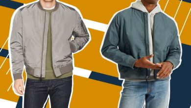 Photo of Men's Jackets: Three Picks for Chic
