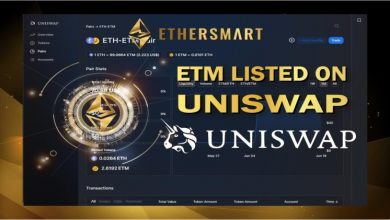 Photo of Ethersmart Roadmap: Our Long-term Goals and How We Plan To Get There