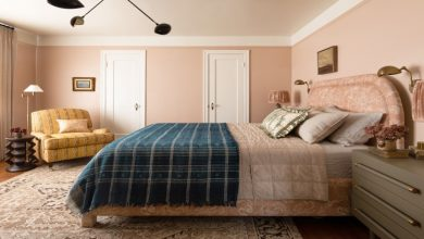 Photo of The 3 basic ideas about interior painting to make a comfortable home!