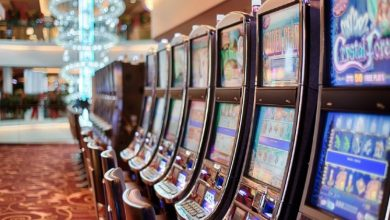 Photo of The popularity of Pachinko games and online slot games in Japan