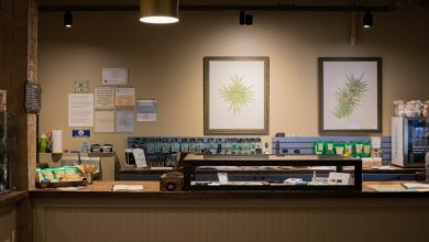 Photo of What to Expect During Your Visit to an Aurora Recreational Dispensary