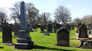 Photo of When Does it Make Sense to Sell Cemetery Plots?