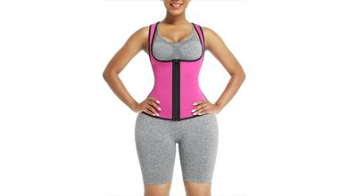 Photo of Tips to Avoid Pinching, Rolling when Waist Training