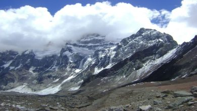 Photo of Aconcagua Expedition: How to successfully survive an expedition to Aconcagua