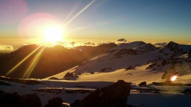 Photo of Aconcagua Climbing: What is the Hardest Part of the Expedition?