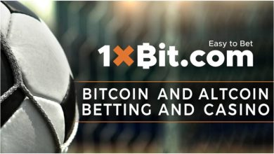 Photo of Why many people have chosen to use the BTC sports betting platform – 1xBit