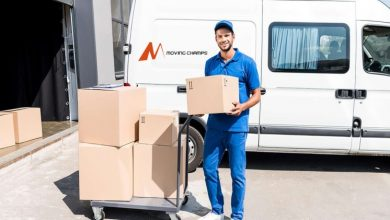 Photo of Choose a Man and Van Service Provider For Hasslefree Moving