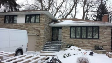 Photo of Energy-Efficient Windows and Doors Caledon – A Guide