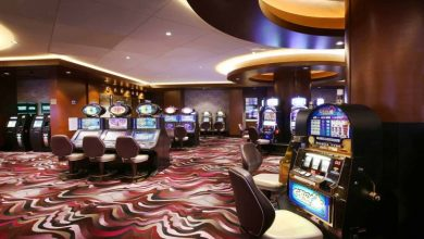 Photo of Gambling – Free Competitions