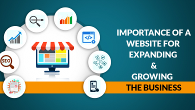 Photo of The Importance of Website For a Good Growth in Business