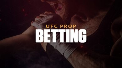 Photo of A Guide to UFC Betting