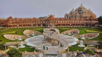 Photo of Ahemdabad: Why Should You Explore Spots of This City?