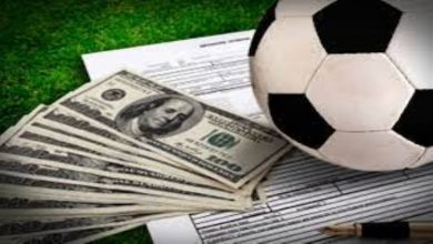 Photo of Betting on sports as a way to make money