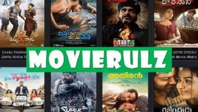 Photo of Movierulz plz | Movierulz4 plz – Features And Formats Of movierulz plz