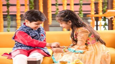 Photo of Fun Activities To Do With Your Younger Brother On Raksha Bandhan