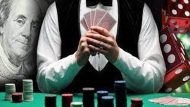 Photo of Get your gambling skills to the next level with these tips: