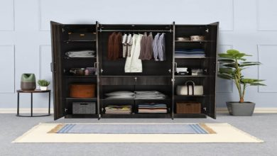 Photo of Important Factors To Keep In Mind Before Buying A Modern Wardrobe