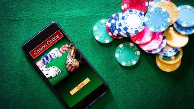 Photo of Online Gambling: The Latest Trend