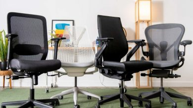 Photo of SHOULD YOU BUY AN ERGONOMIC OFFICE CHAIR FOR YOUR HOME OFFICE? KNOW 5 TYPES OF CHAIRS THAT YOU CAN CONSIDER HERE.