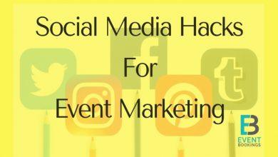 Photo of Social media event marketing strategy