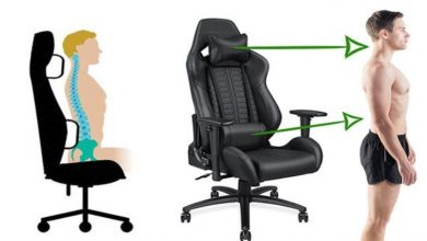 Photo of Tips to Shopping for Gaming Chairs