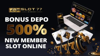 Photo of Trusted Online Slot and all of the Included Elements